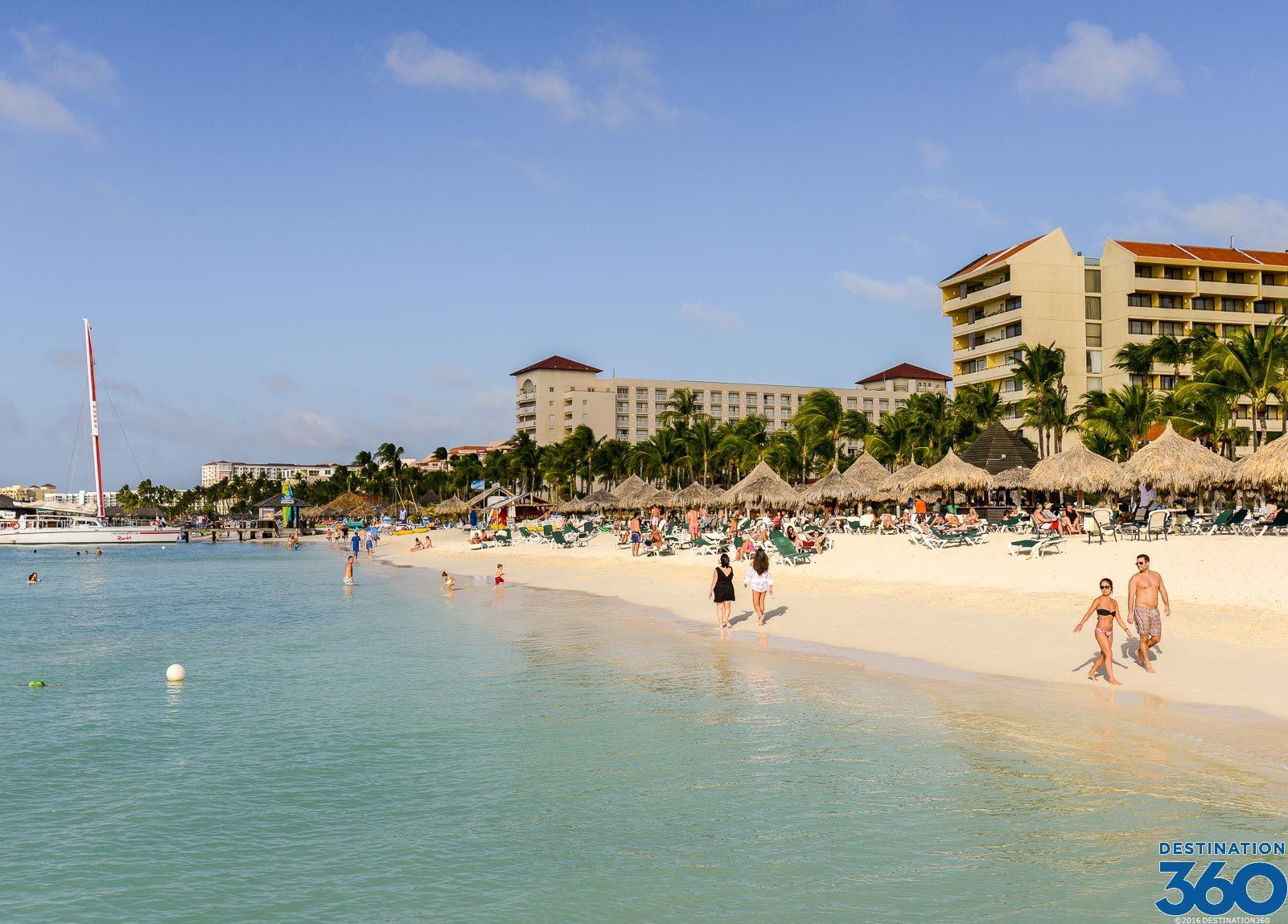 Best Beach Vacations  Beach Vacations Around the World