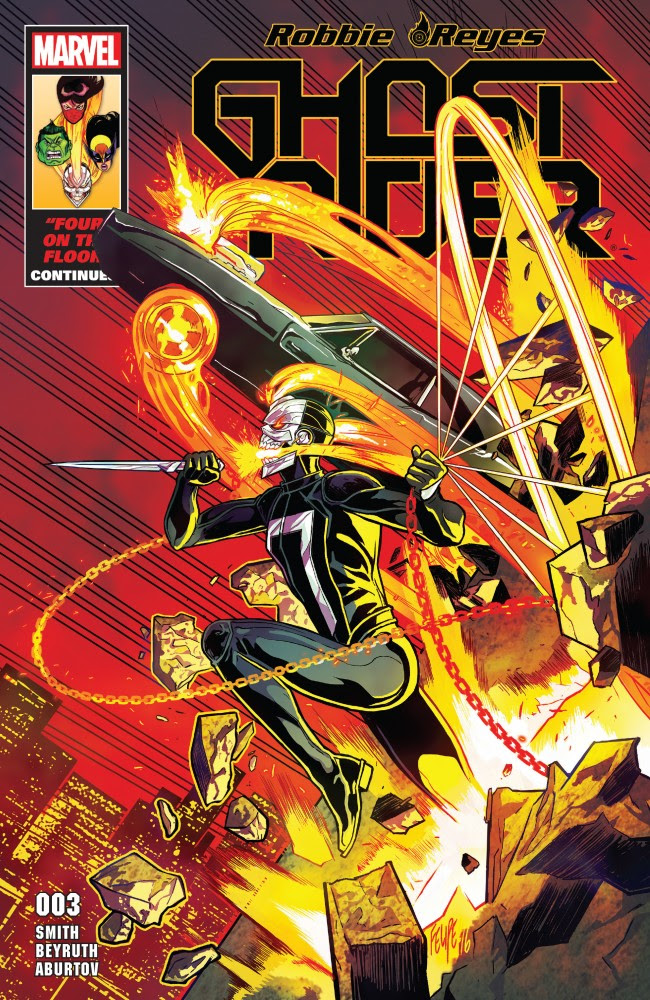 Download Ghost Rider #3