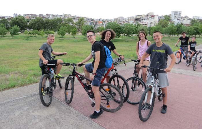 Άρτα: Ολοκληρώθηκαν οι ποδηλατοβόλτες του Ποδηλατικού Ομίλου Άρτας