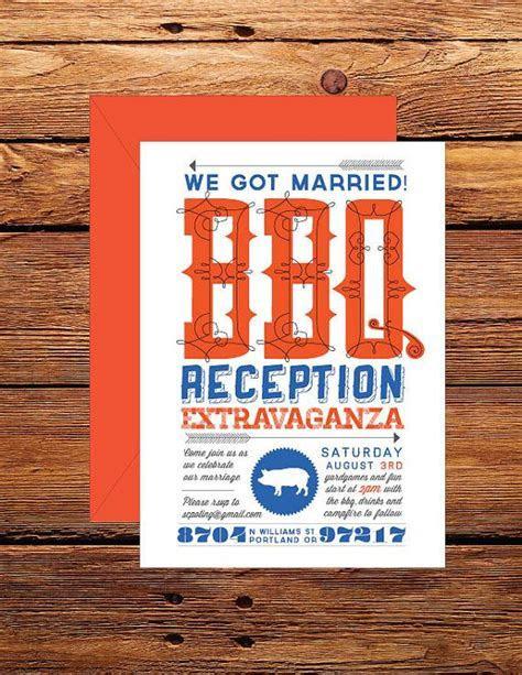Best 25  Casual wedding receptions ideas on Pinterest