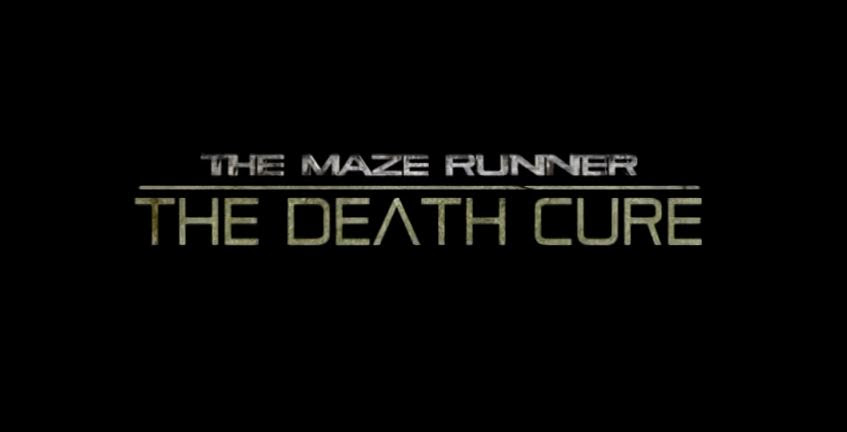Resultado de imagem para The Maze Runner - The Death Cure 2018