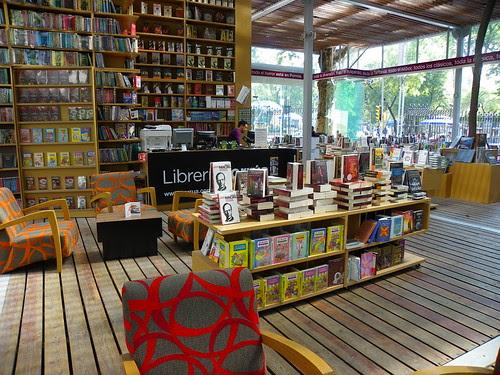 Libreria Porrua