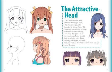 manga fashion bible    guide  drawing