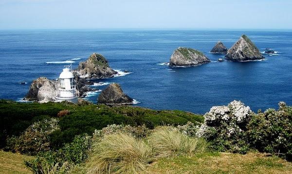 perierga.gr - Ζητείται ζευγάρι σε νησί της Τασμανίας να κοιτάζει τη θάλασσα!