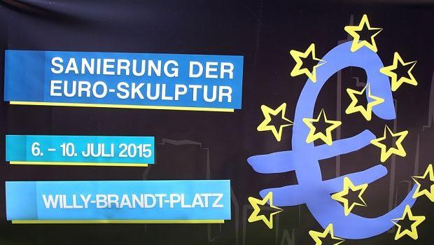 Dal Telegraph: perché è giunto il momento che la Germania esca dall'euro