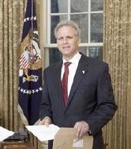Israeli Ambassador Michael Oren