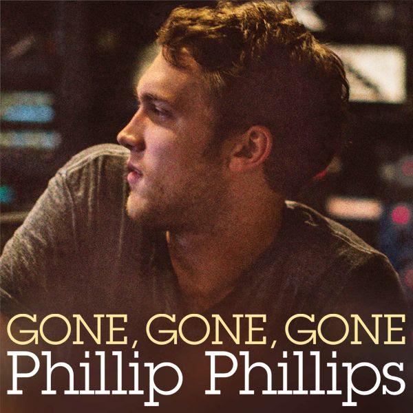 Gone Gone Gone (Cover), Phillip Phillips