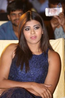Hebah Patel at Andhhagadu Pre Release Event - 10 of 21