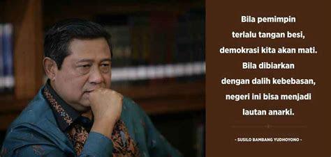 gambar kata kata bijak  bapak susilo bambang yudhoyono