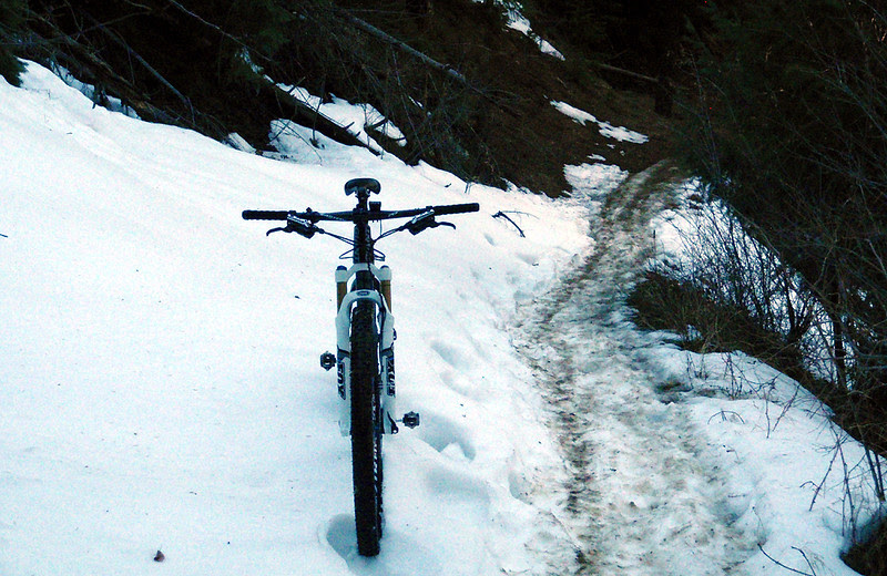 Trail 800 / Colorado Trail