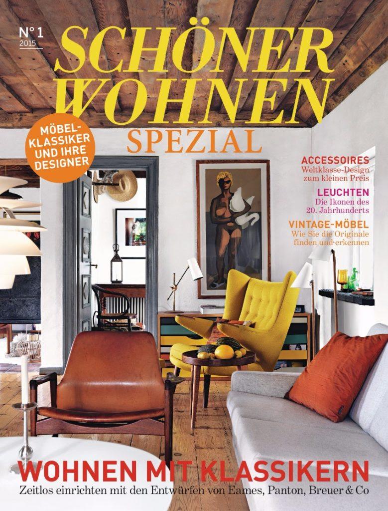 die 7 beste deutsche magazine für innenarchitektur & design