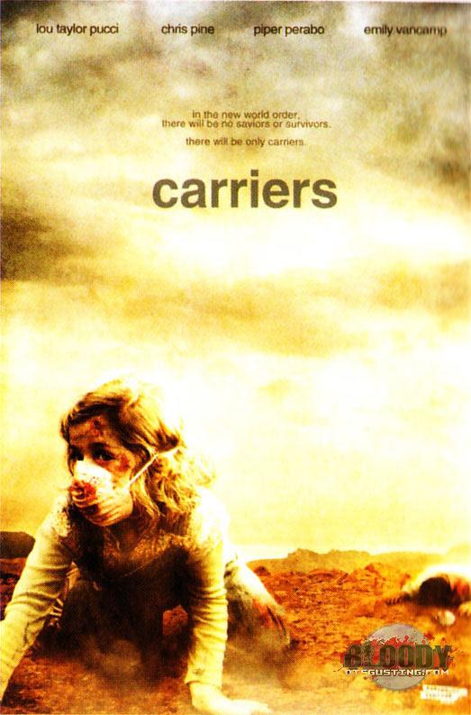 Risultati immagini per carriers poster
