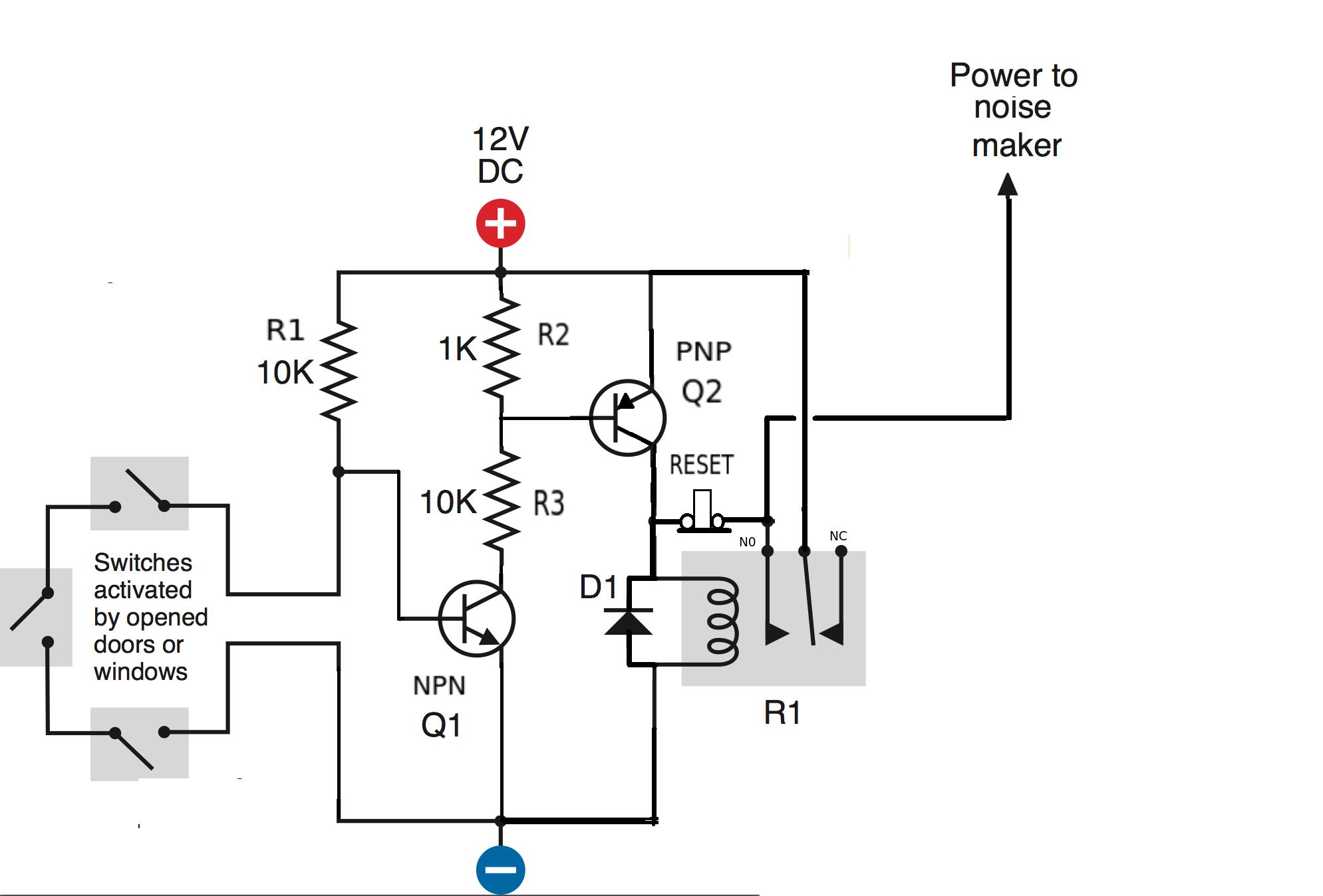 49 Circuit Power Switch  Switch Power Circuit