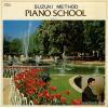 KOBAYASHI, MICHIO - suzuki method piano school vol.1.2