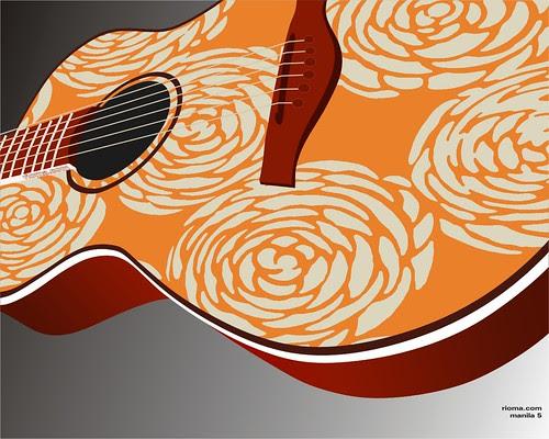Decosit 2005 · Guitar Desktop Wallpaper; ? Oldest photo