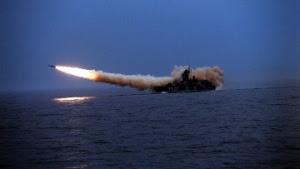 Bulava submarine-launched ballistic missile