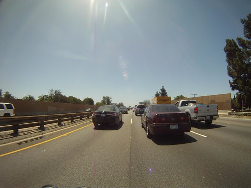 Everyday for 7 Weeks - Day 41 - Los Angeles to San Diego