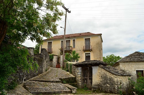 Dolo village