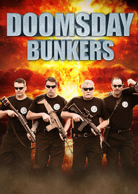 Doomsday Bunkers - Season 1