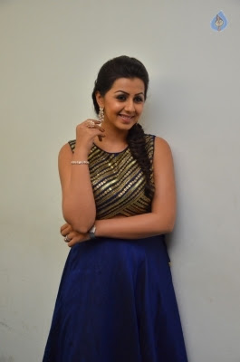 Nikki Galrani New Gallery - 10 of 30