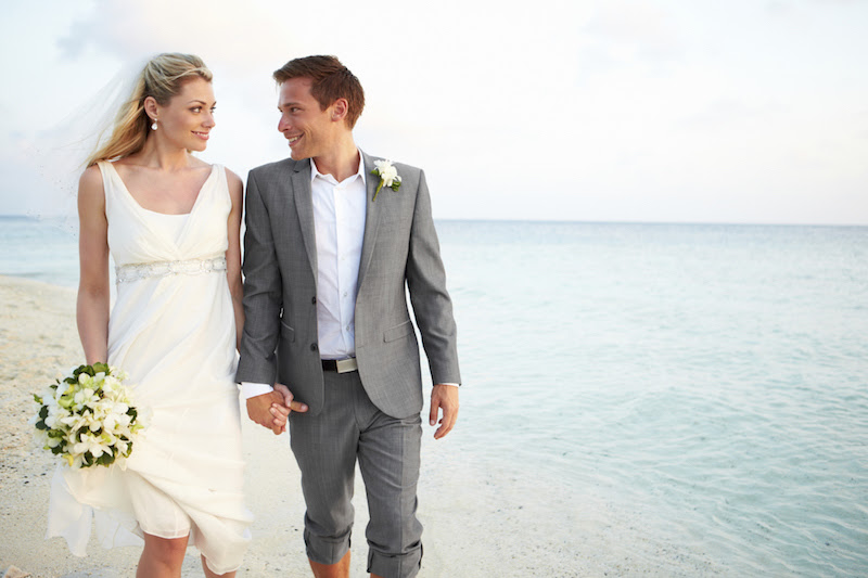 ultimate guide on casual wedding attire for men