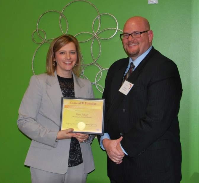 Kara-Eckert-Award