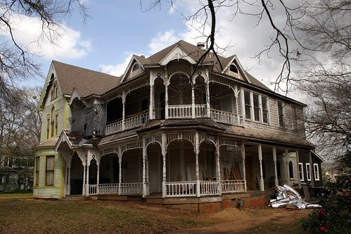 judge stephen blount house