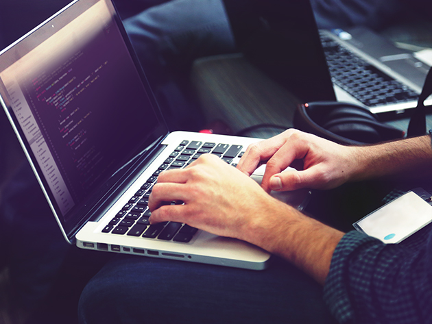 Pay What You Want For 90+ Hours of Hands-OnCoding Training