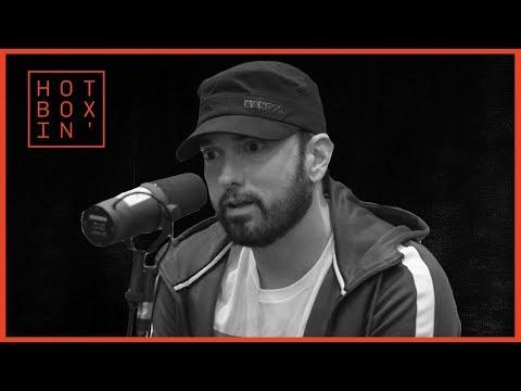 'Raising Kids Is My Greatest Accomplishment' – Rapper Eminem
