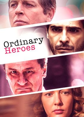 Ordinary Heroes - Season 1