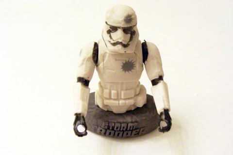 Star Wars Haul | Anakin And His Angel