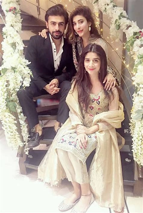 Farhan Saeed and Urwa Hocane (7)   Celebrity News in 2019