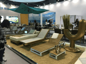 "March is the golden trading time when China market attracts worldwide attention. The 37th China International Furniture Fair (Guangzhou) (""CIFF"") will open in March 2016, providing a dynamic platform for the global furniture industry in the Pearl River Delta! There are a lot of people to visit in furniture fair."