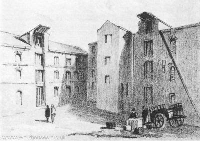 Liverpool England 1800s