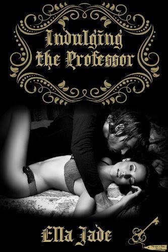 Indulging the Professor (The Pleasure Inn Series) by Ella Jade