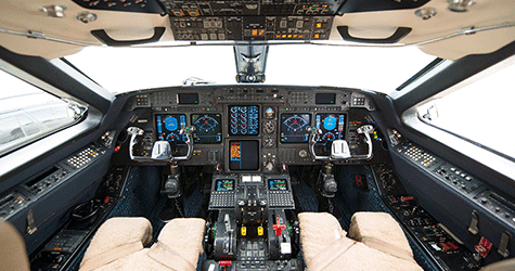Image result for gulfstream cockpit