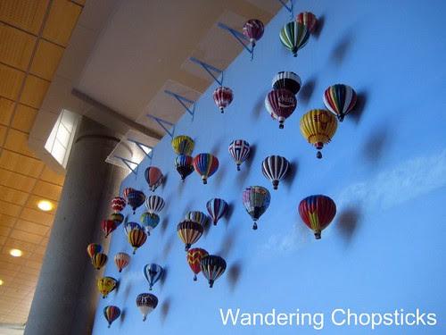 2 Anderson-Abruzzo Albuquerque International Balloon Museum - Albuquerque - New Mexico 14