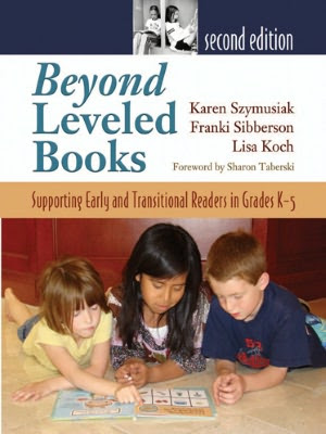 Beyond Leveled Books, Second Edition