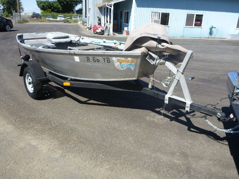 Used Aluminum Boat Trailers In Florida Free Boat Plans Info