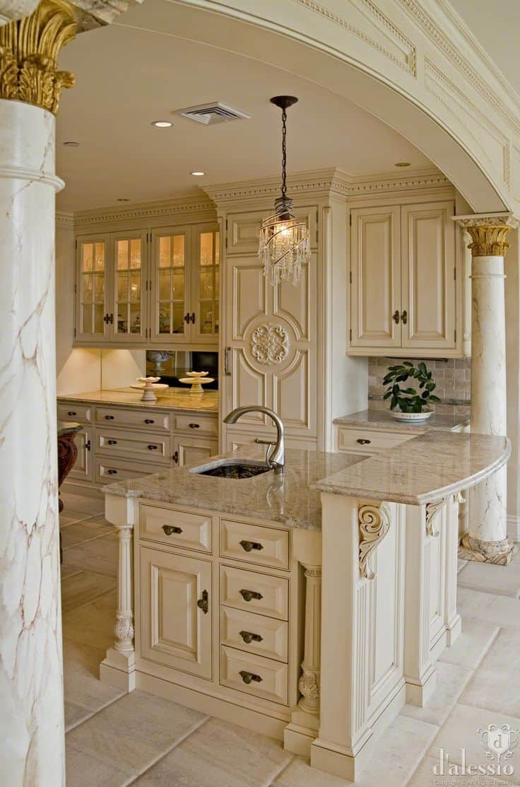 Working on Simple Kitchen Ideas for Simple Design | Home ...