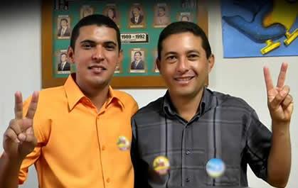prefeito e ex 2