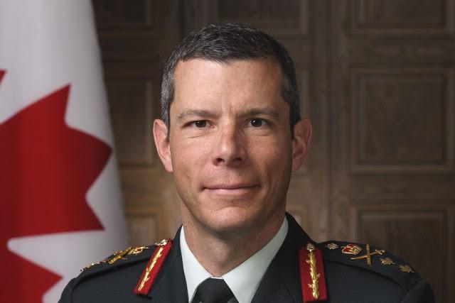 Formé aux États-Unis, avec lesquels la défense canadienne... (PHOTO FOURNIE PAR LES FORCES ARMÉES CANADIENNES)