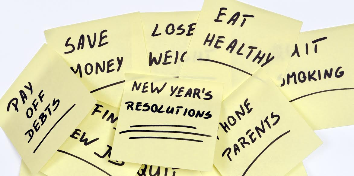 With A Twist New Years Resolutions Daily Trojan