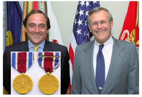 Portas medalhas