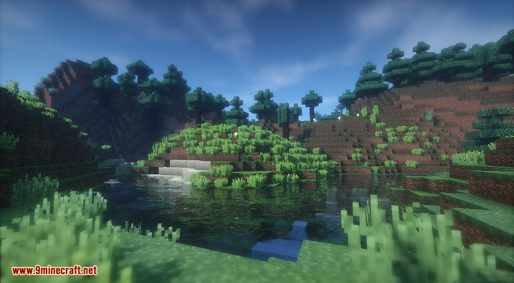 Bsl shaders for minecraft windows 10 editions