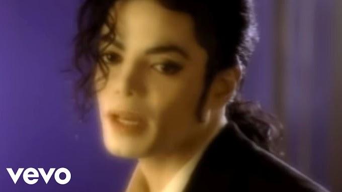 Who Is It- Michael Jackson lyrics