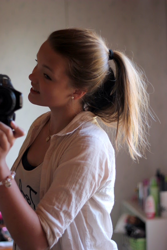Johannan kanssa chillailua + muuta 2013 007