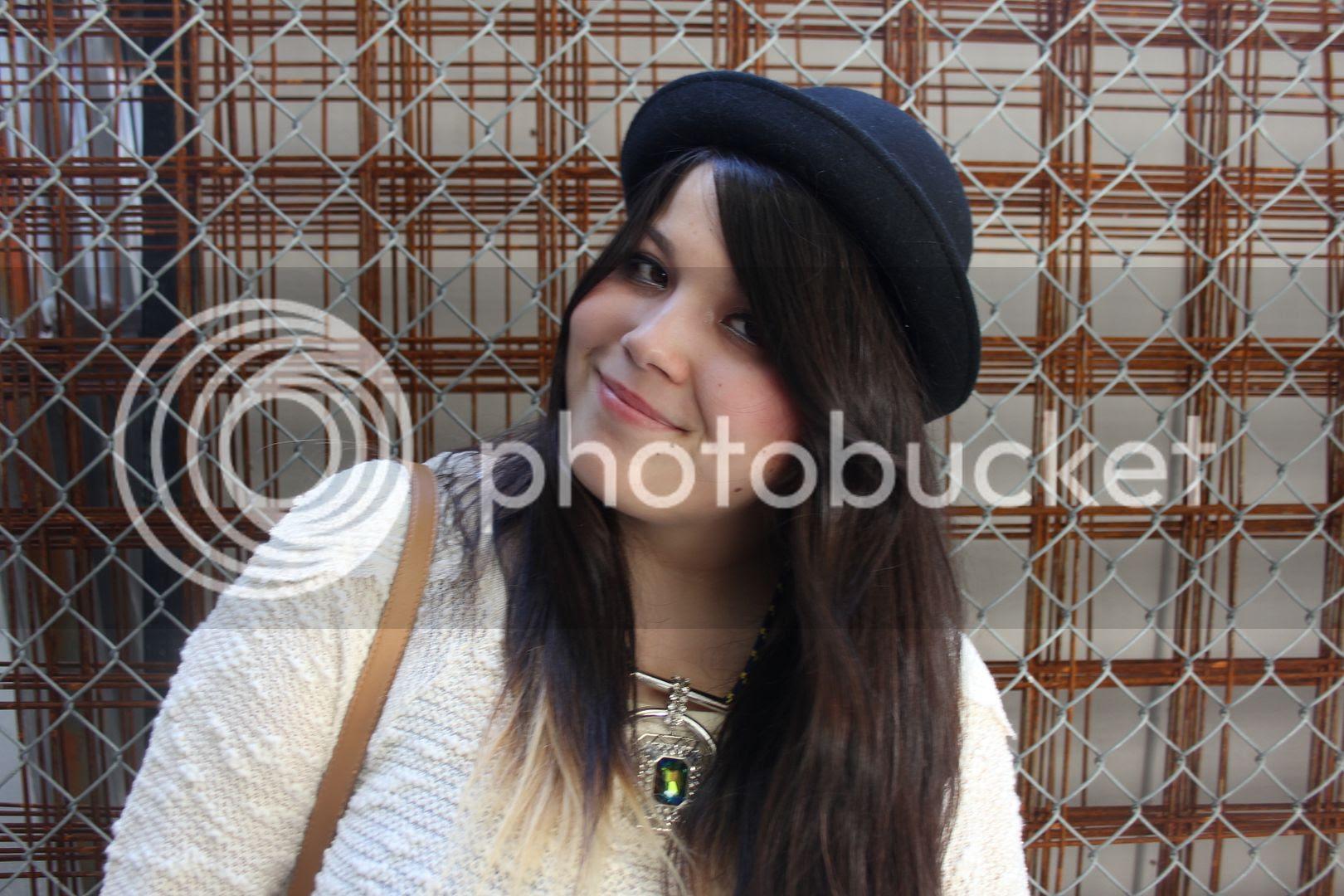 addition elle jessica ip plus size fashion plus size style full figure fashion canadian plus blogger white addition elle top bowler hat toronto