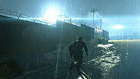 Metal Gear Solid V Ground Zeroes screenshots 04 small downloadable games for PS3 Metal Gear Solid V Ground Zeroes