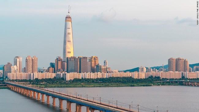 Cuộc đua nhà chọc trời giữa các đô thị vươn tới tầm cao mới - Ảnh 10.